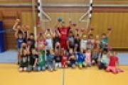 Handballaktionstag