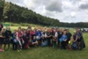 Kreismeisterschaften im Waldlauf