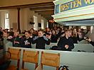 Ostergottesdienst in der Burger Petrikirche