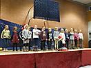 Weihnachtsfeier in Süderhastedt